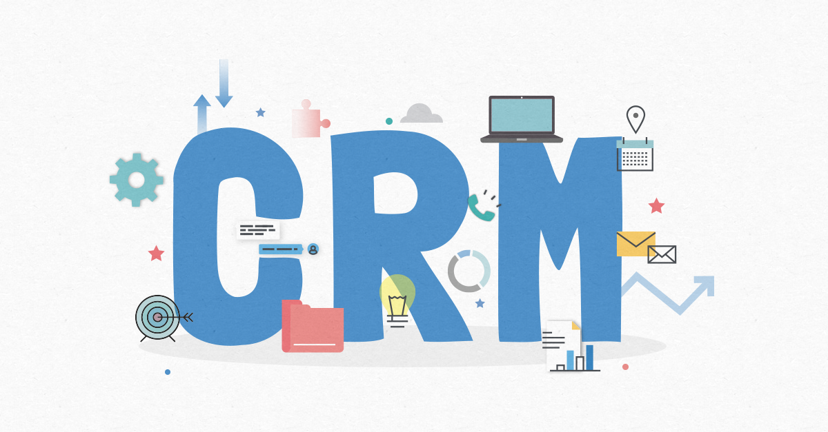 Image of CRM elements in NAV / 365 Business Central - do you need anything else? The NAV People say it's a great tool for CRM
