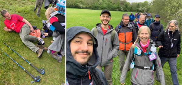 Jurrassic walk 100km blog 2 - 600x280