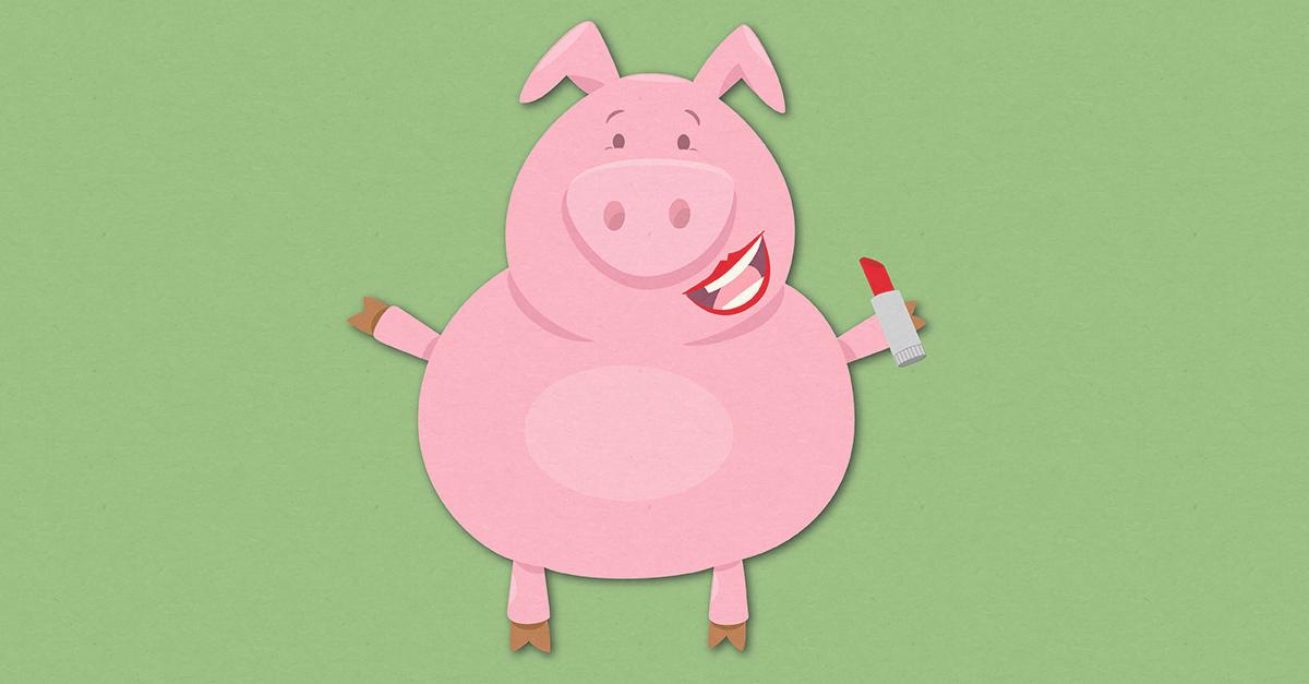 Lipstick on a Pig 1200x627