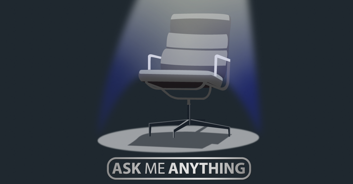 Featured image of Chair on Ask anything article