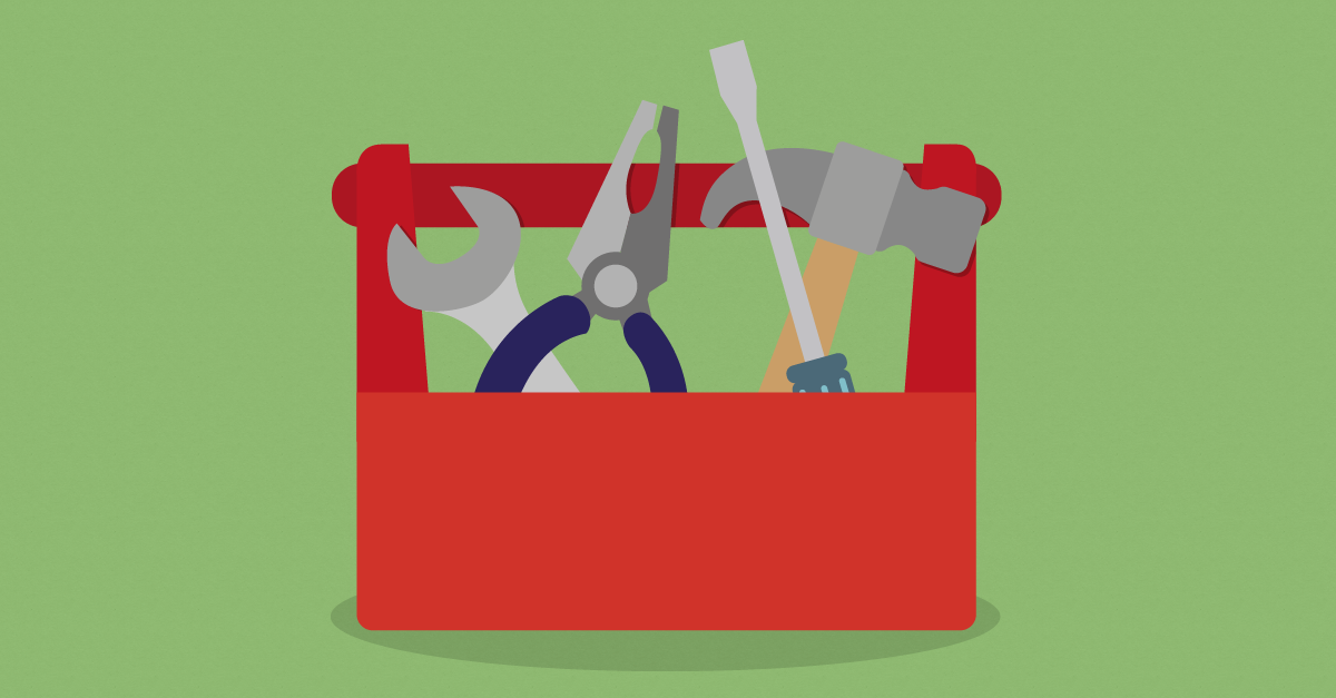 Toolbox image CIS VAT page