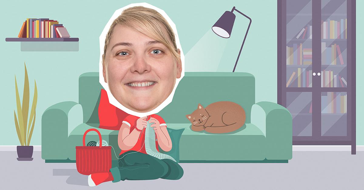 Sarah Bennett NAV Consultant