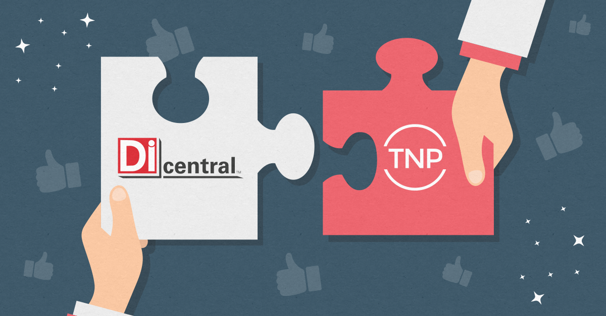 DiCentral and TNP feature image