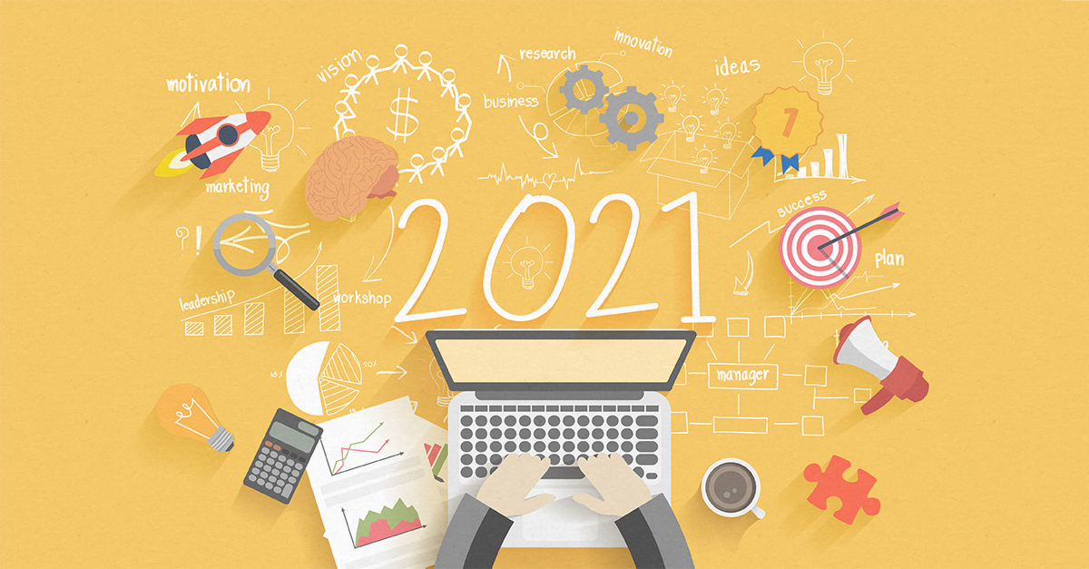Ian's 2021 Trend Predictions