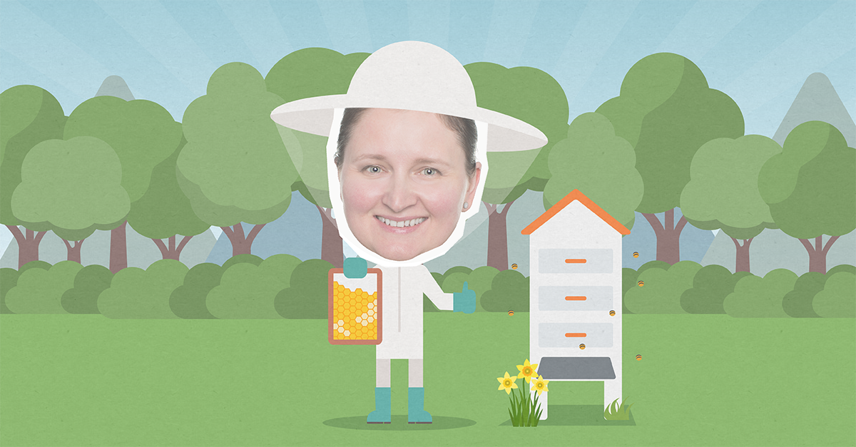 Featured image of beekeeper on ERP implementation blog