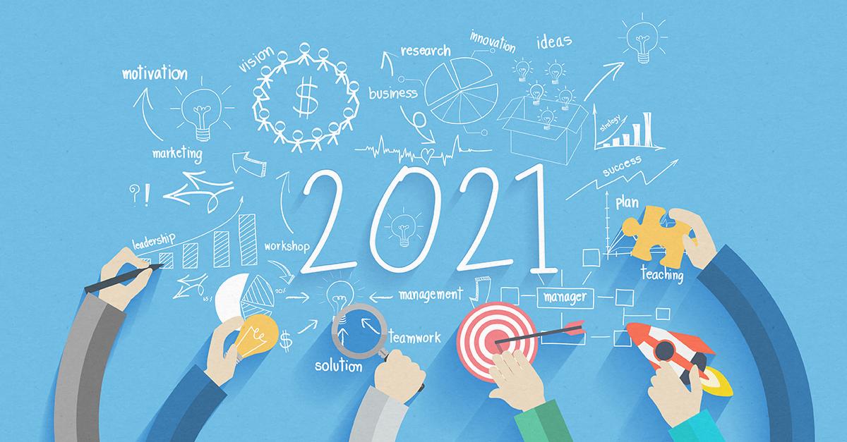TNP's 2021 Trend Predictions