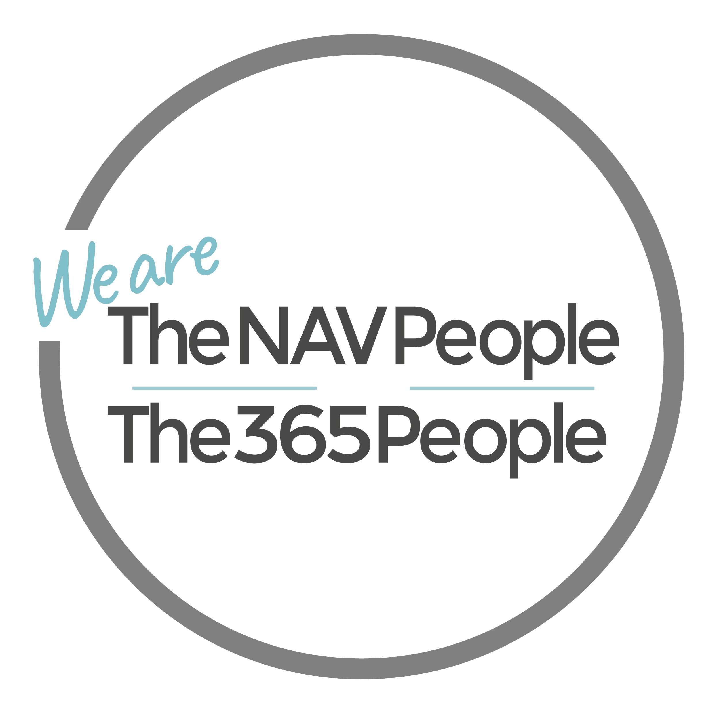 The NAV | 365 People