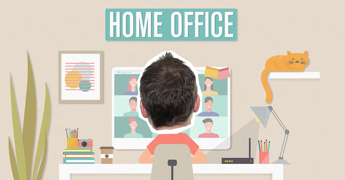 Working from Home blog 1200x627