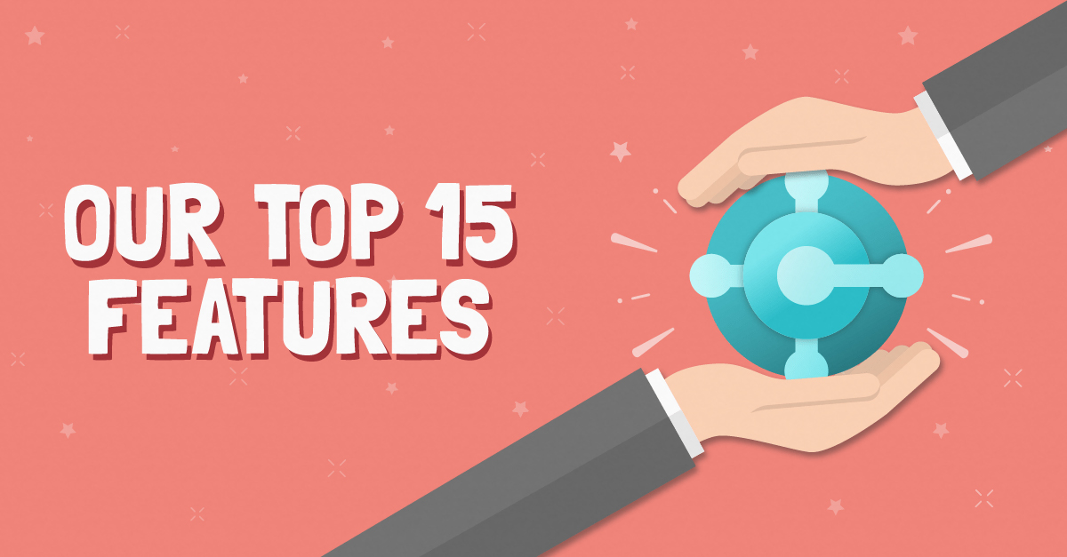Top 15 Features of Business Central 15